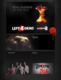 l4d1 and l4d2 on the mac