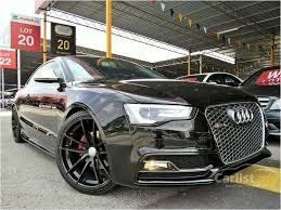 audi a5 top speed audi a5 2009 tfsi 2 0 in kuala lumpur automatic coupe black for rm