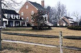 Bed And Breakfast Harrisonburg Va Haunted Inns And B U0026bs Outside Of Williamsburg Colonial Ghosts