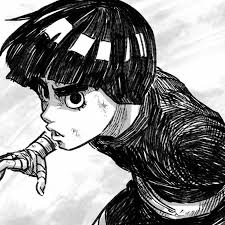 25 rock lee ideas lee naruto rock lee naruto