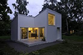 Small Concrete House Plans | minimalist modern concrete small house plans jpg 700 466