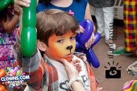 clown show for birthday party clowns testimonials reviews new york clowns