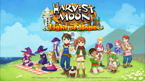 emuparadise harvest moon animal parade sarpani