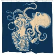 octopus bathroom accessories with sea creature shower accessories