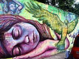 street child world cup football art for change joel artista img 6605