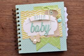 baby book baby week cinch baby book we r memory keepers