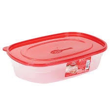 bulk betty crocker easy seal rectangular storage containers 96 oz