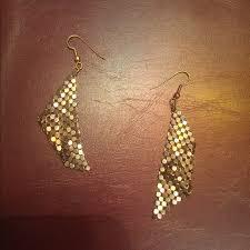 pretty earrings 60 jewelry pretty hanging earrings from s closet