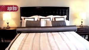 deco chambre parent décor parent avant après chambre à coucher