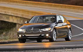 2012 bmw 335i drive 2012 bmw 335i automobile magazine
