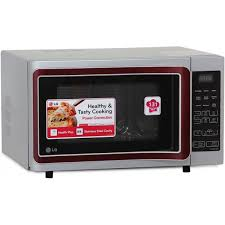 Lg Toaster Oven Lg Mc2841sps 28l Convection Microwave Oven Price In India With