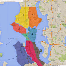 Map Of Greenlake Seattle by Seattle Real Estate Seattle Real Estate Prices Push Higher