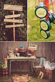 Backyard Birthday Party Ideas For Adults by Top 25 Best Backyard Camping Parties Ideas On Pinterest Camping