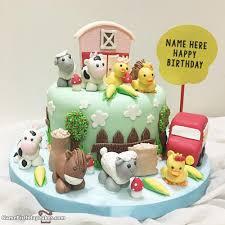 kids birthday cakes kids birthday cakes with name
