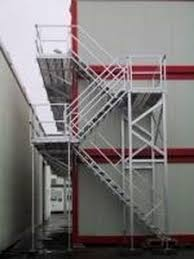 aluminum staircase all industrial manufacturers