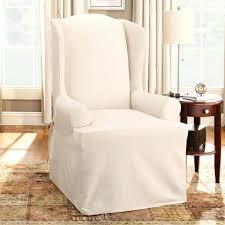 slipcover tutorial for chairs slipcovers slipcover for wing chair white cotton slipcovers