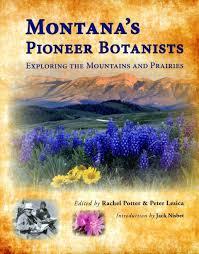montana native plant society recent news jack nisbet