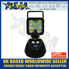battery powered work lights 0 541 30 battery operated rechargeable magnetic mount led work l