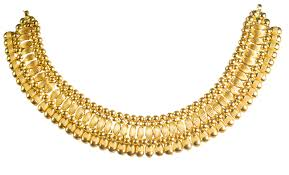 necklace design gold images Thanmay n 9373 12 kerala design gold necklace png