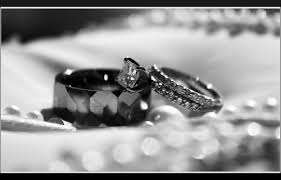 wedding ring sets for him and cheap cheap his and engraved sterling silver wedding ring sets the