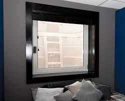 basement egress window wells doors and systems