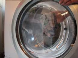 how to clean a front loading washing machine with vinegar hunker