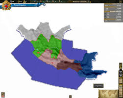 Aztec Empire Map The Aztec Empire Expansion And Conquest Paradox Interactive Forums