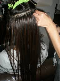Los Angeles Hair Extensions by Hair Extensions 90048 Los Angeles Hair Extensions Salon Stylist Irina