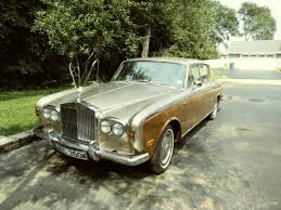 roll royce carro rolls royce silver shadow for sale hemmings motor news