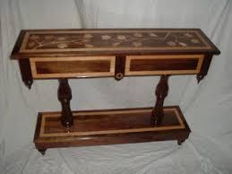 Oak Sofa Table Walnut And Oak Sofa Table Woodworking Blog Videos Plans