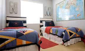eclectic bedroom design ideas for boys house decor picture