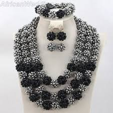 beaded ball necklace images 43 best african beads necklace set images african jpg