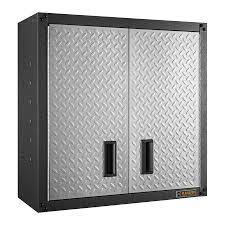 Kobalt Storage Cabinets with Garage Cabinets Lowes Best Home Furniture Design
