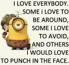 quotes minion joke quotes