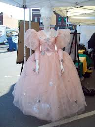 Glinda Halloween Costume 467 Wizard Oz Images Wizard