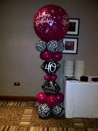 Professional Decorators by Welcome To Party Buds U0027 Balloon World Professional Balloon
