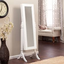 Hives And Honey Jewelry Armoire Furnitures Ideas Amazing Standing Jewelry Box Walmart Mirror