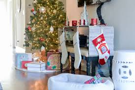 Holiday Home Decorations by Holiday Apartment Home Decor Home For The Holidays