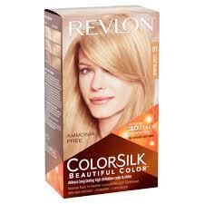 revlon u0026 174 colorsilk beautiful color u0026 8482 permanent liquid