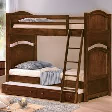 bedroom 2 shelf white bookcase scenery wallpaper for bunk beds