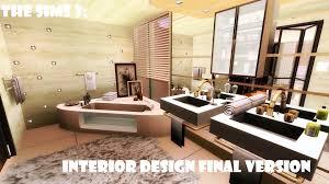 the sims 3 interior design final version youtube clipgoo