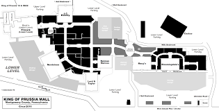 Sears Tower Floor Plan Mall Hall Of Fame April 2007