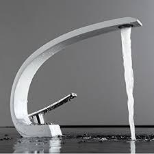 wasserhähne badezimmer fapully wasserhahn bad weiß chrom mischbatterie waschbecken
