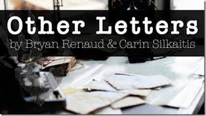 review other letters the other theatre co chicago theater beat