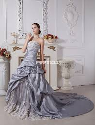 robe de mariã e grise et blanche robe de mariée vera wang pas cher meilleure source d inspiration