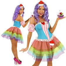 Katy Perry Costume Celebrity Cupcake Princess Costume