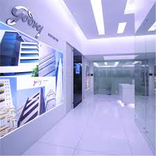 our projects interiors for factories interiors for commercials