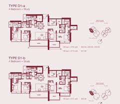 Bugis Junction Floor Plan by Concourse Skyline U2013 Property Far East