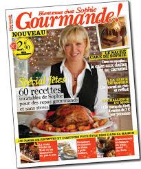gourmand magazine cuisine gourmande un magazine de dudemaine en kiosque le 27 novembre