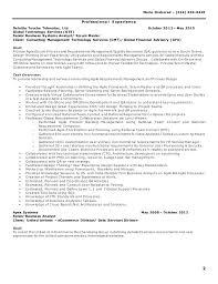 business analyst resume template 2015 resume professional writers bleacher report s week 10 nfl awards bleacher report senior